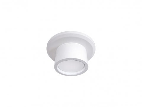 Lucci Air Climate II White Light Kit
