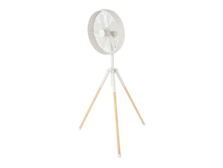 Lucci Air Breeze Tripode White