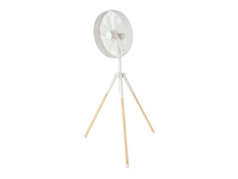 Lucci Air Breeze Tripode White