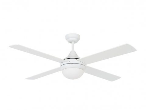 Lucci Air Airlie II Eco White