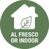 Indoor or Alfresco