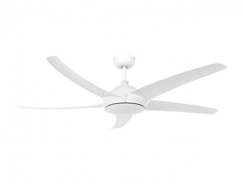 Lucci Air Airmover White