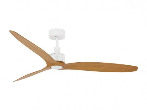 Lucci Air Viceroy White Teak DC