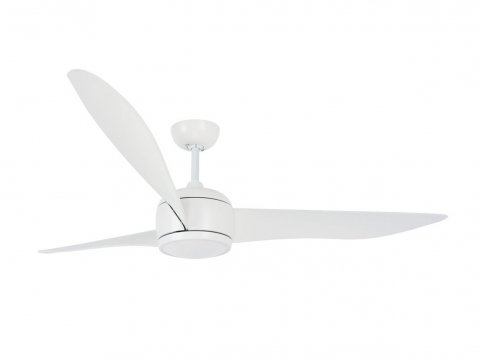 Lucci Air Nordic Matt White